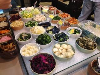 京都錦市場 ショッピング 京野菜
