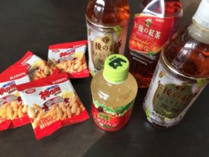 キリン滋賀工場 午後の紅茶ツアー