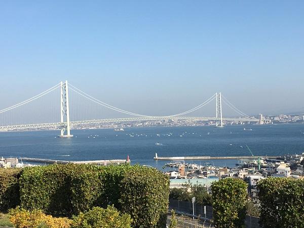 淡路島 遊び場 明石海峡大橋