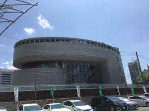 大阪市立科学館 夏休み自由研究 科学館