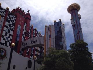 大阪市環境局 舞州工場 工場見学 夏休み自由研究