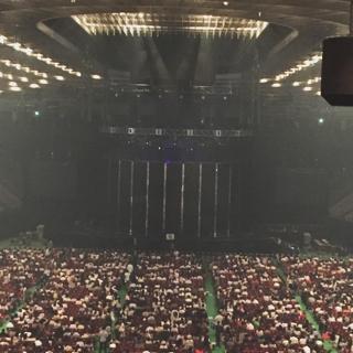 大阪城ホールYUKIライブ
