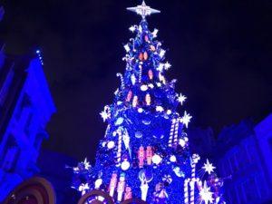 ユニバーサルワンダークリスマス イルミネーション テーマパーク USJ
