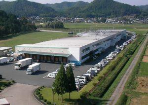 石井食品京丹波工場 工場見学