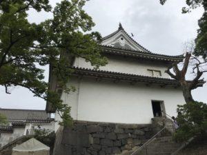 大阪城 櫓