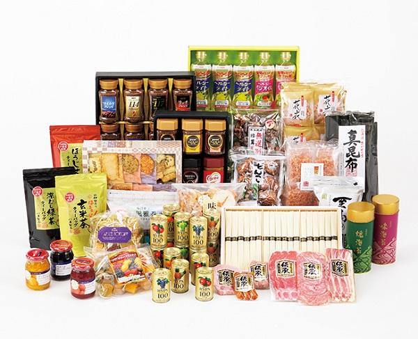 大阪タカシマヤ 夏の大感謝セール お中元 サマーギフト解体セール