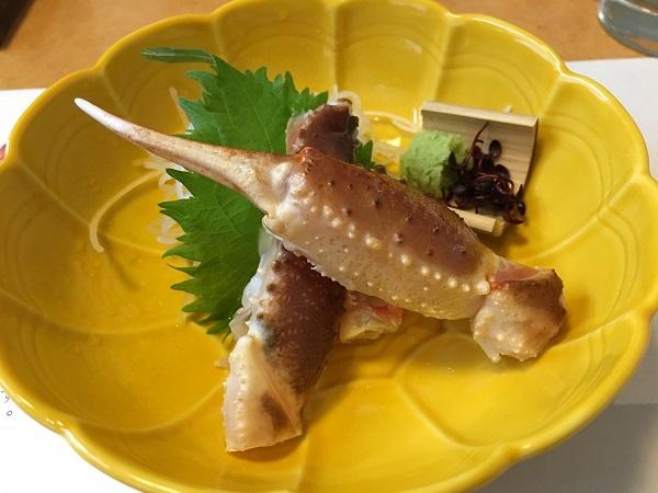 かに道楽 カニ料理 日本料理 懐石料理 大阪グルメ