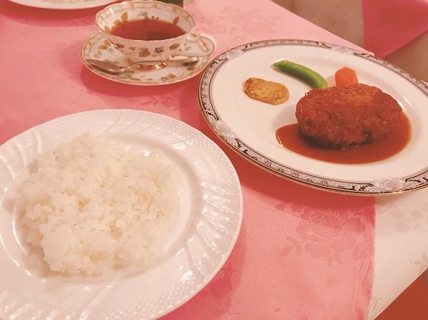 レストラン一喜 芦屋グルメ 洋食
