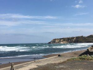 海岸 絶景 観光名所