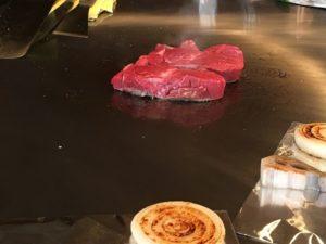 ビフテキのカワムラ西宮店 ステーキハウス 鉄板焼き