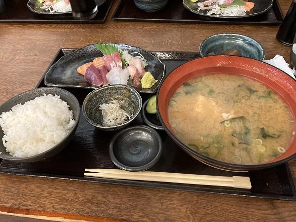和食いちえ グルメ 魚料理
