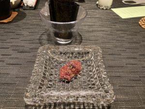 有馬温泉 竹取亭円山 料理