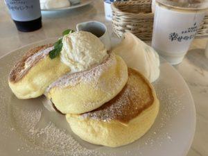 淡路島グルメ観光 幸せのパンケーキ淡路島リゾート